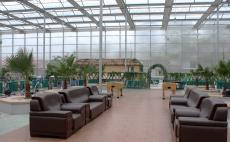 北戴河养老院-休闲场所