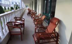 北戴河养老院-生活环境