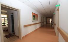 北戴河养老院-住宿环境